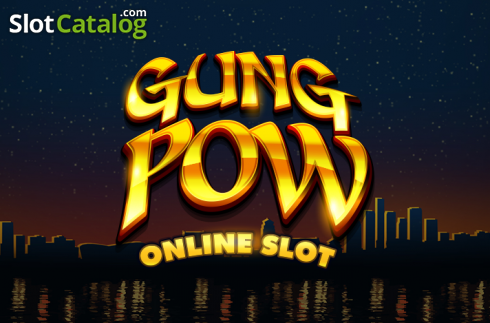Gung Pow (Video Slot z Microgaming)
