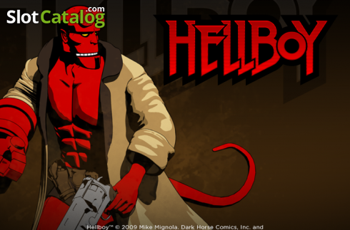 Hellboy (Video Slot from Microgaming)