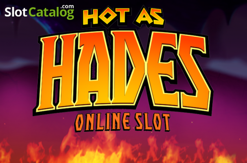 Hot as Hades (Video Slot from Microgaming)