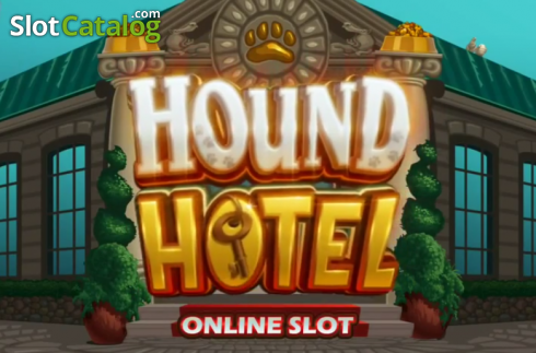 Hound Hotel from Microgaming