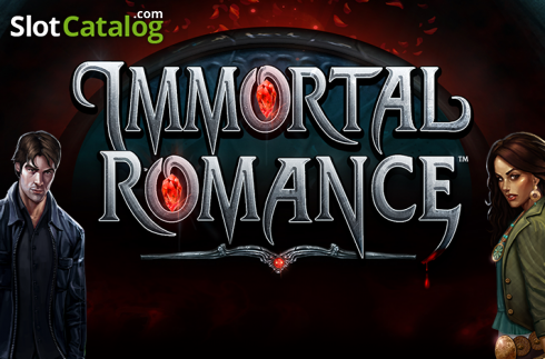 Immortal Romance (Video Slot from Microgaming)