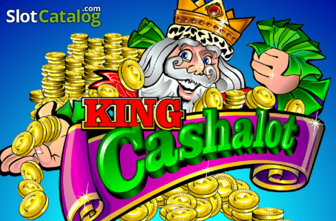 King Cashalot (Video Slots from Microgaming)