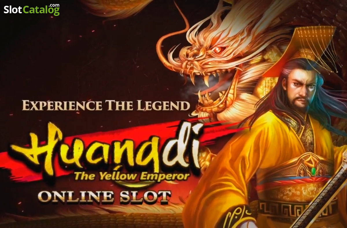 huangdi the yellow emperor casino