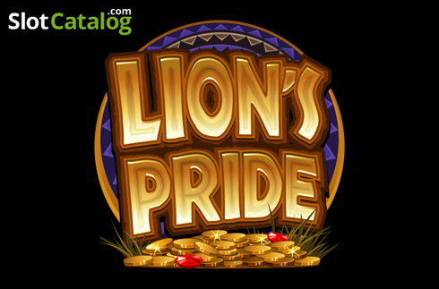Lion's Pride (Microgaming) (Video Slot from Microgaming)