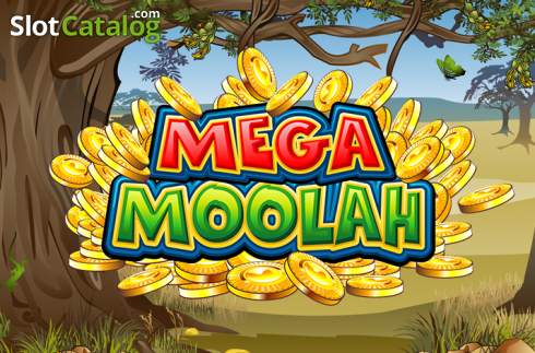 Mega Moolah. Mega Moolah (Video Slot fra Microgaming)