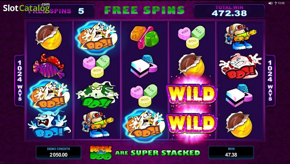 Spiele Peek-A-Boo - Video Slots Online