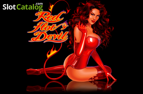 Red Hot Devil (Video Slot from Microgaming)