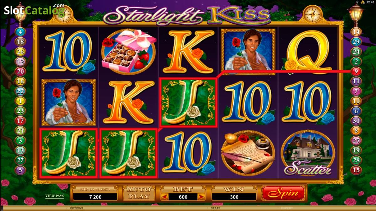 Kiss Video Slots Free