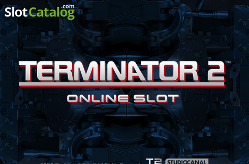 Terminator 2 (Video Slot from Microgaming)