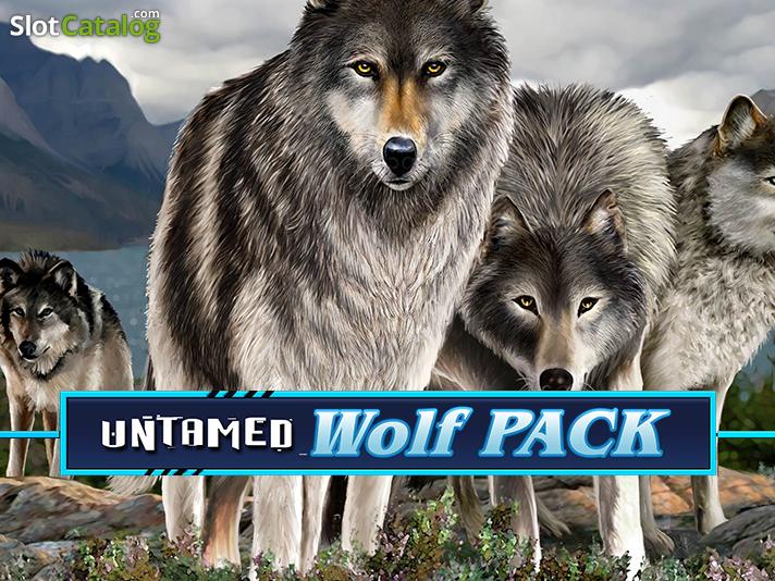 Spiele Untamed Wolf Pack - Video Slots Online