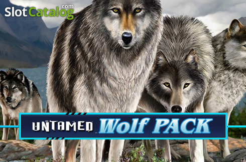 Wolves! Wolves! Wolves! (Video Slot from Playtech)