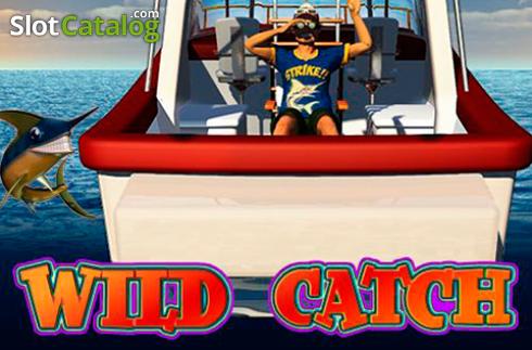 Wild Catch (Microgaming)