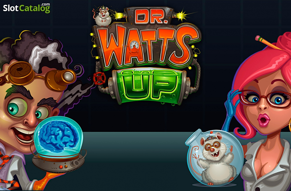 Dr Watts Up Slots - Play Microgaming Slot Machines for Free