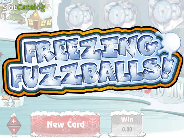 Freezing Fuzzballs Slot Review, Bonus Codes & where to play from United  Kingdom