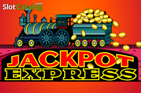Jackpot Express (Classic Slot from Microgaming)