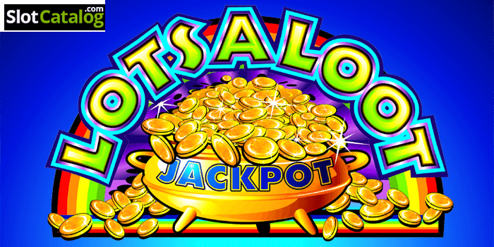 Spiele Lots A Loot - Video Slots Online