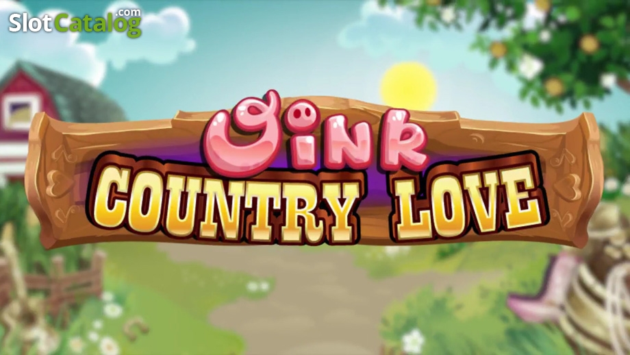 Oink Country Love   Euro Palace Casino Blog