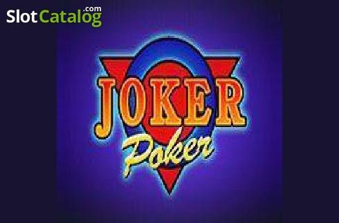 Joker Poker (Microgaming)