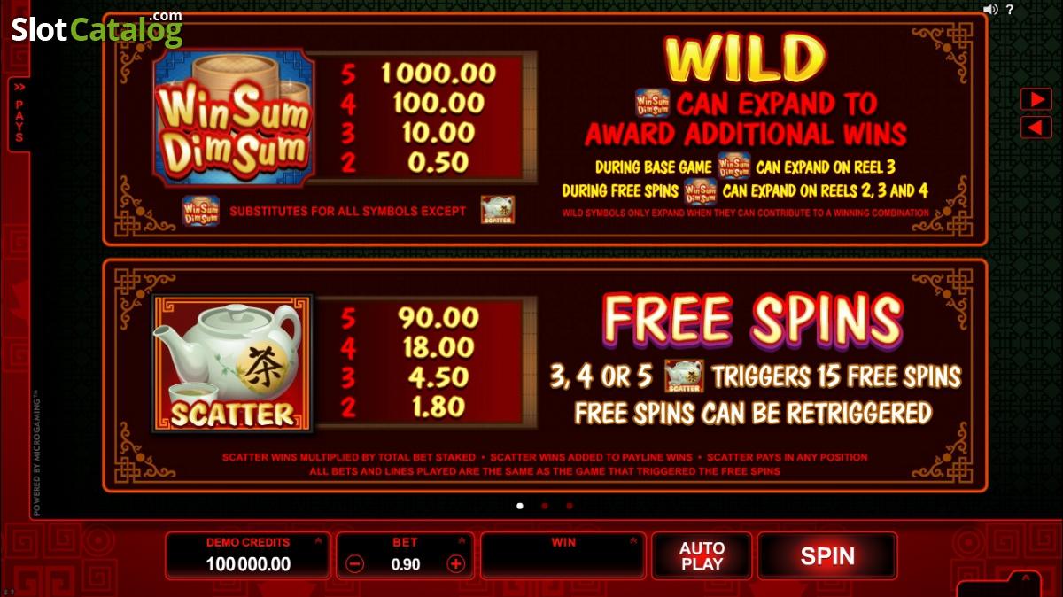 Jackpot city slot games