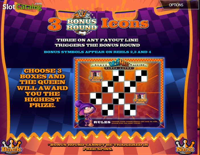Chessmate Demo Slot Games