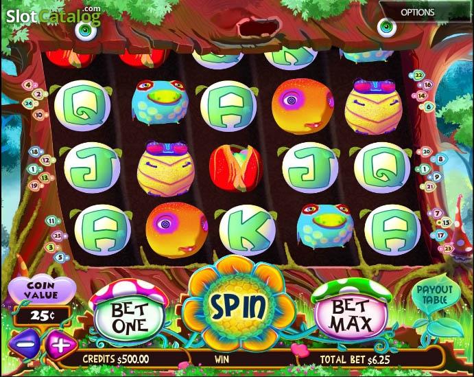 Multi Slot Games