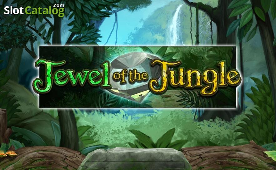 jewel of the jungle gameslabからビデオスロット のレビュー