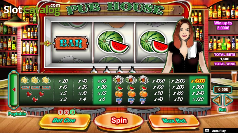 NeoGames Slots - Play Free Neogames Slot Games Online