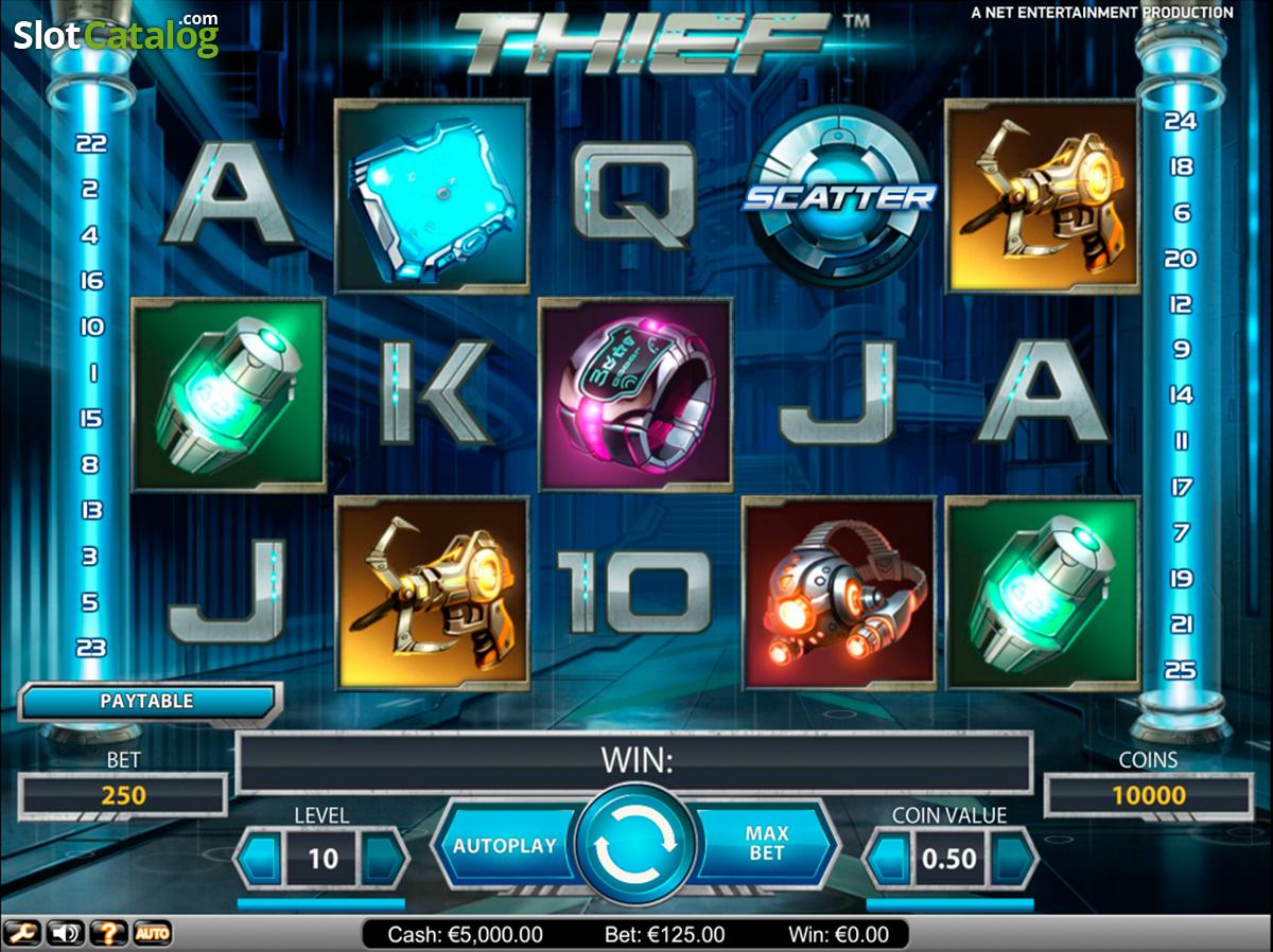 Бесплатный игровой автомат Братва играть онлайн без