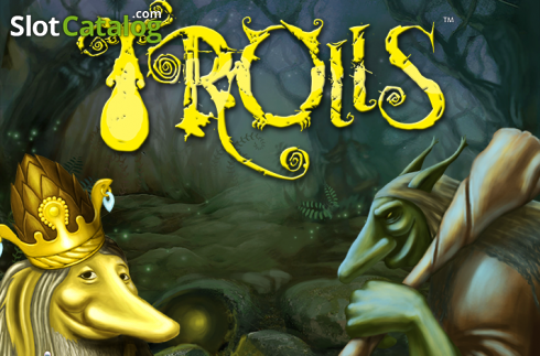 Trolls (Video Slot from NetEnt)