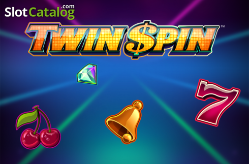 Twin Spin (Video Slot från NetEnt)