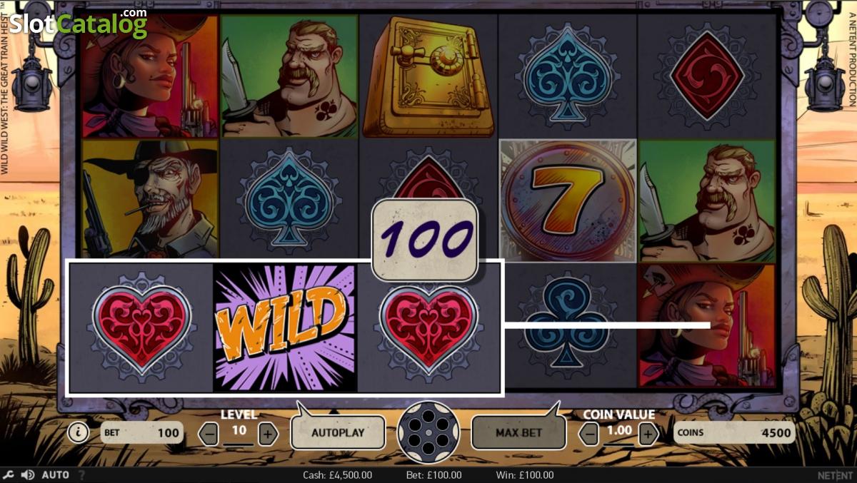 slots online free games wild west spiele