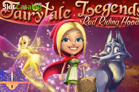 Fairytale Legends: Red Riding Hood (Video Slot a partire dal NetEnt)