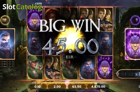Free Spins 3. Arcane Reel Chaos (Video Slot from NetEnt)
