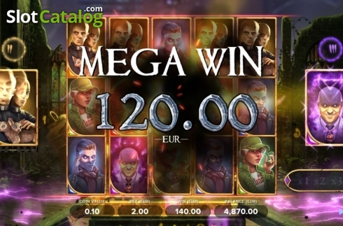 Free Spins 4. Arcane Reel Chaos (Video Slot from NetEnt)