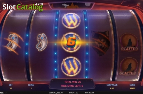 Free Spins 3. Spinsane (Video Slot from NetEnt)