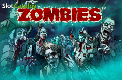 Zombies (Video Slot from NetEnt)