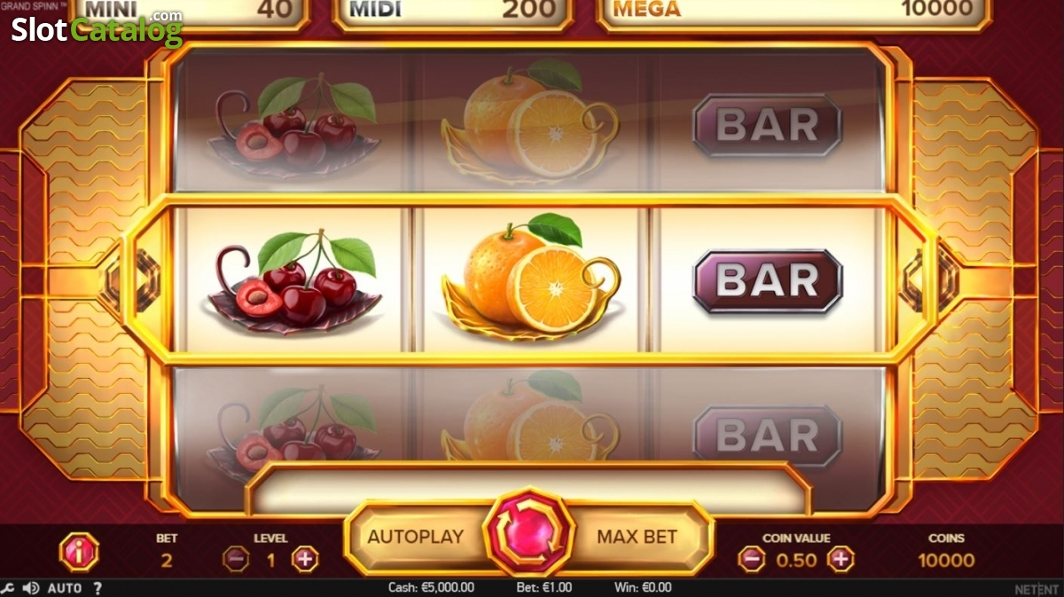 Онлайн казино на центы