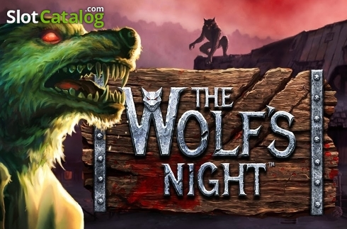 The Wolf's Night 2019-10-24