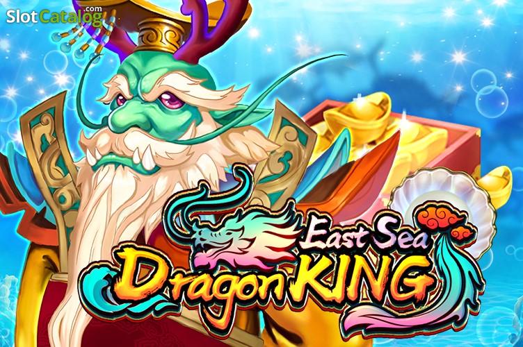 East Sea Dragon King Slot Machine