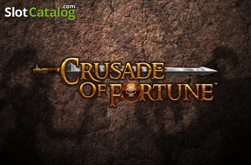 Fortune korstog. Crusade of Fortune (Video Slot fra NetEnt)