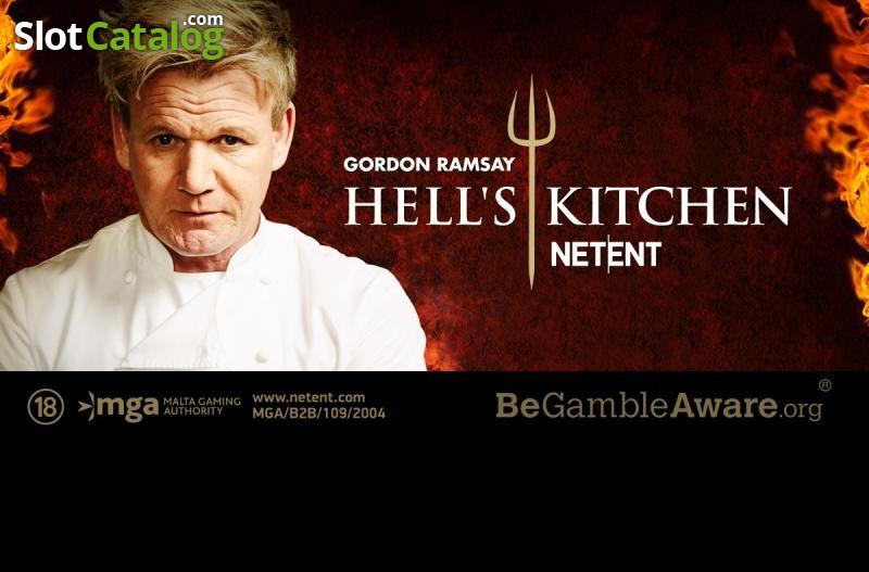 Play The New Gordon Ramsey: HellS Kitchen Slot At Bet365 Casino