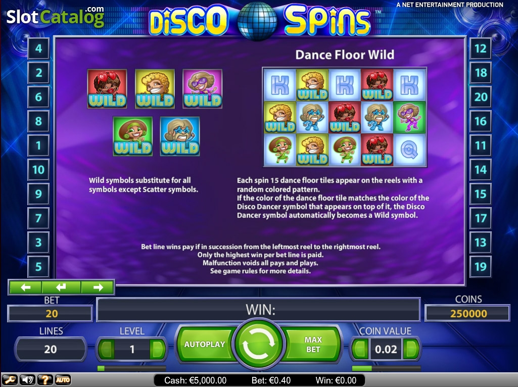 new netent casino 2019 no deposit