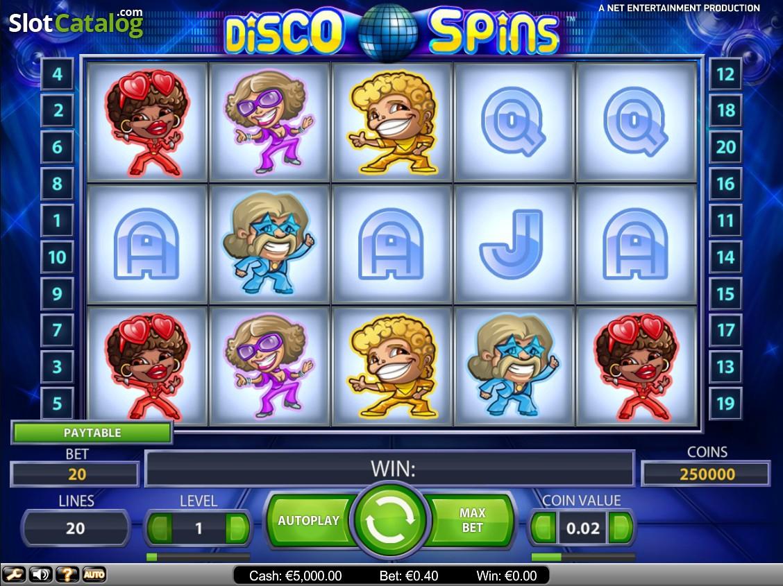 netent 2019 casino