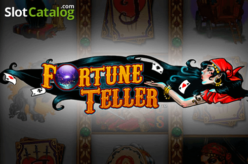 Věštec. Fortune Teller (NetEnt) (Video Slot z NetEnt)