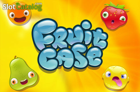 fruit case netent