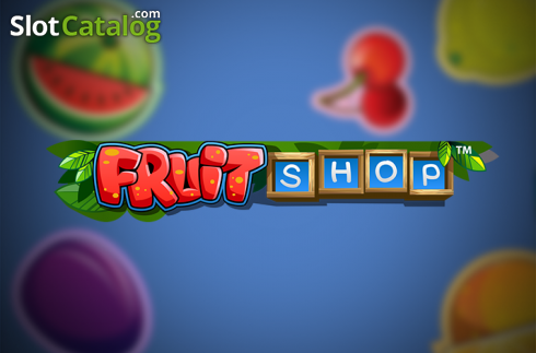 Fruit Shop (NetEnt). Spiel. Fruit Shop (NetEnt) (Video Slot von NetEnt)