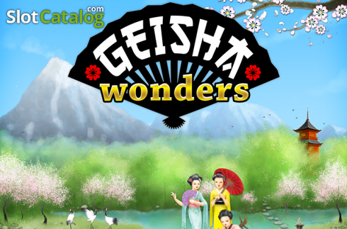 Geisha Wonders. Geisha Wonders (Video Slot tól től NetEnt)
