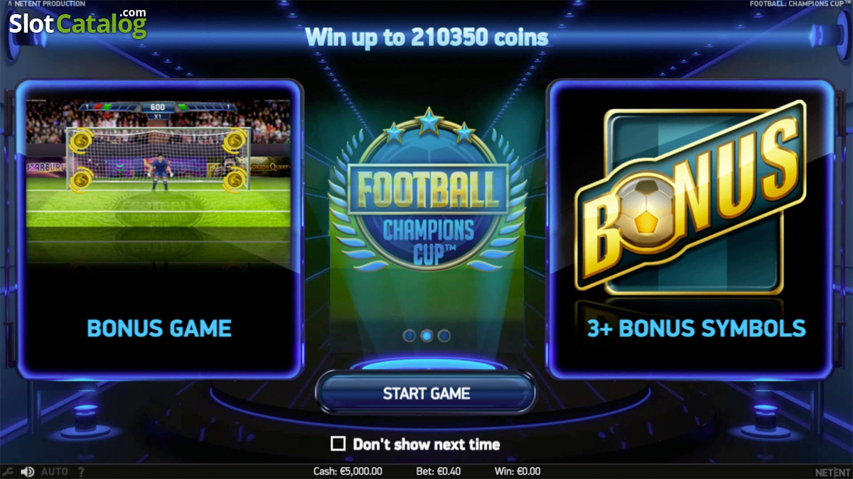 online casino bewertung champions cup football