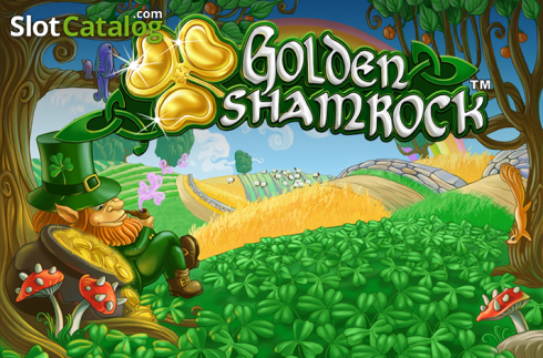 Golden Shamrock (Video Slot a partire dal NetEnt)