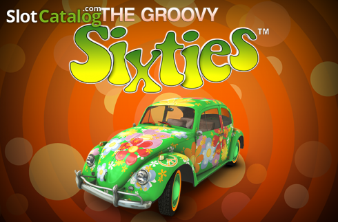 The Groovy Sixties (Video Slot von NetEnt)